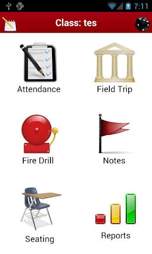【免費教育App】Safety Attendance-APP點子