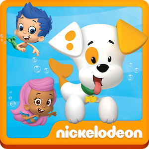 Bubble Puppy: Play & Learn HD