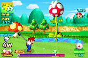 E3 2004: Mario Golf: Advance Tour