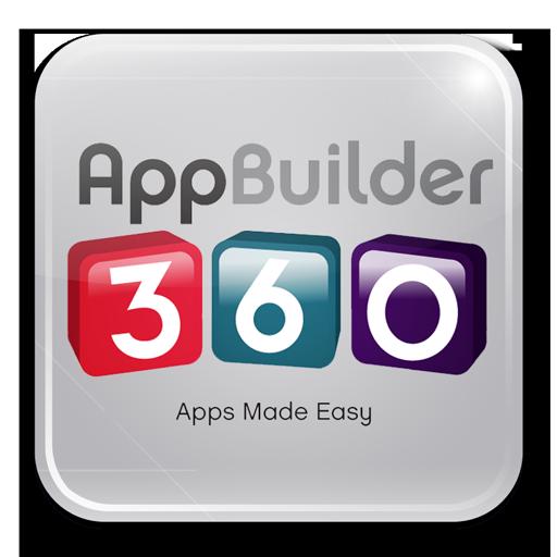 App Builder 360 商業 App LOGO-APP試玩