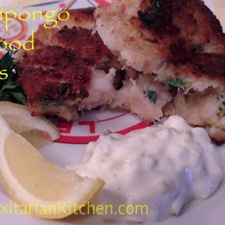 Seafood Cakes Recipes
