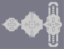 Thumbnail of the map 'Dungeon Master 10: Step into the Deep'