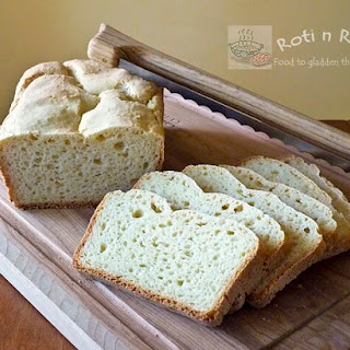 Rice Bread (Gluten-Free)