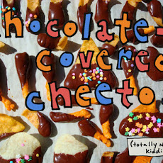Chocolate Covered Cheetos