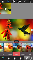 Screenshot of Color Effect Photo Editor Pro