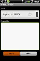 Screenshot of Brisca / Briscola