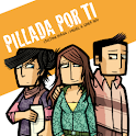 Pillada por ti icon