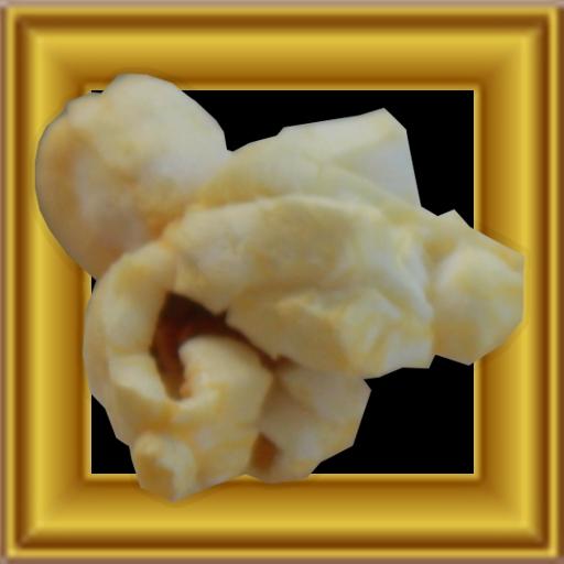 Popcorn Gallery LOGO-APP點子