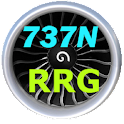 737NG Rotable Reference Guide icon