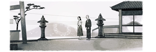 Yasujiro Ozu's 110th Birthday