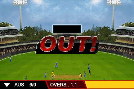 T20 Cricket Game 2016 1.0.8 screenshot 435714
