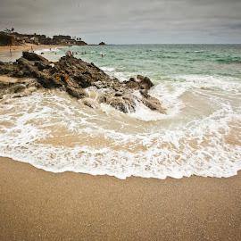 by Grace Duran - Landscapes Beaches
