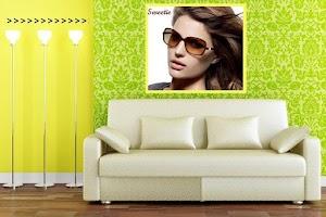 Screenshot of Interior Photo Frames
