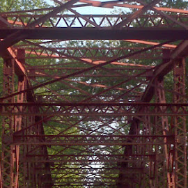 by Chanin Reed - Buildings & Architecture Bridges & Suspended Structures