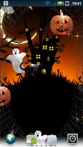 Halloween Sparkle Pop Live