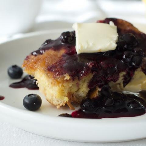 Baked Brioche French Toast Recipes | Yummly