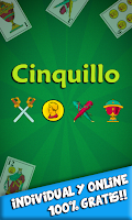 Screenshot of CiNQuiLLo