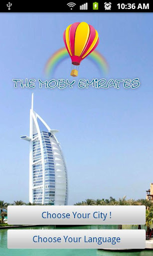 The Moby Emirates