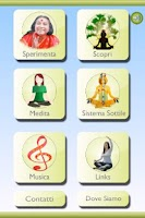 Screenshot of Sahaja Yoga Italia