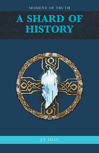 A Shard of History cover