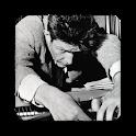 John Cage Piano icon