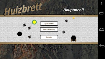 Screenshot of Huizbrett - the game
