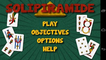 Screenshot of SoliPiramide