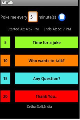 【免費商業App】MiTalk-APP點子