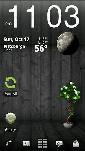 Synker Simple Theme