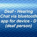 Complejo para sordos. Device-D icon