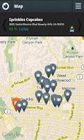 Screenshot of Citysearch
