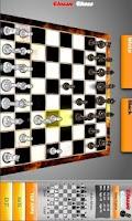 Screenshot of Elite Classic Chess 2014 ™ ♟