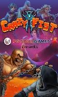 Screenshot of Crazy Fist II VS