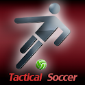 Football tactique icon