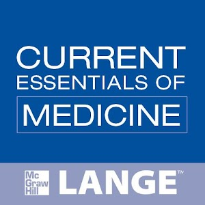 Cover art Current Essentials Medicine