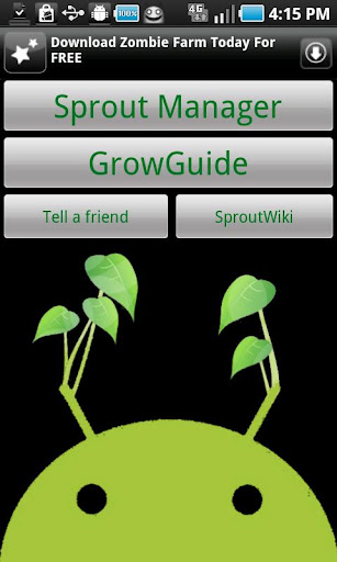 SproutDroid