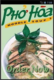 Pho Hoa Noodles - screenshot