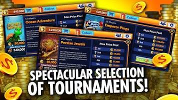Screenshot of Clash of Slots