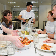 Dinners in advance - Beginner level 6 Week Course