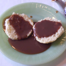 Chocolate Gravy