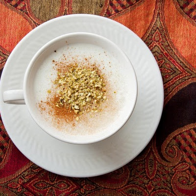 Turkish Salep