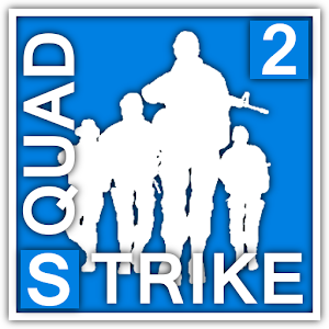 Squad Strike 2 : FPS