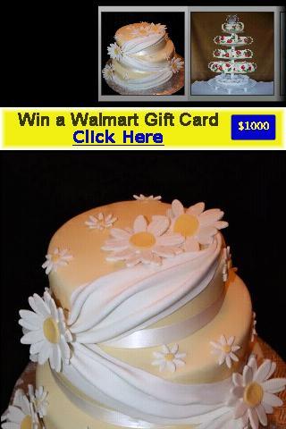 婚禮蛋糕創意書