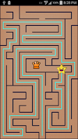 Screenshot of Maze Mania
