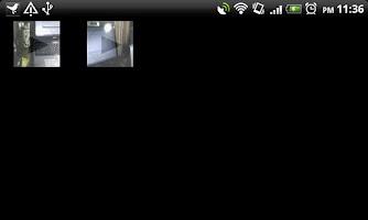 Screenshot of blackeye