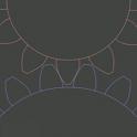 Gears Wallpaper icon