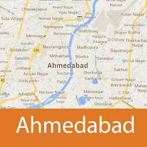 Ahmadabad City Guide
