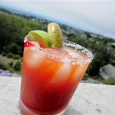 Easy Bloody Marys