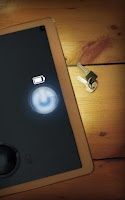 Screenshot of Flashlight HD LED