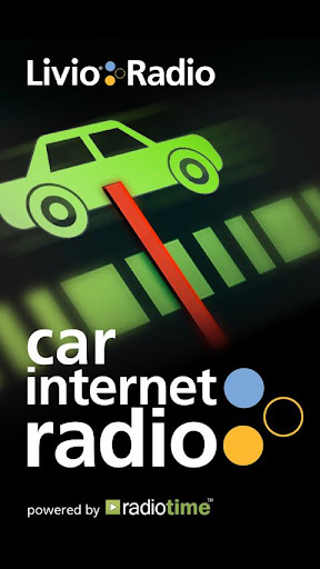 Livio Car Internet Radio Lite
